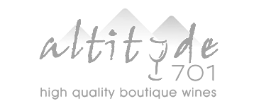 Altitude 701 logo stock Bathe Wines
