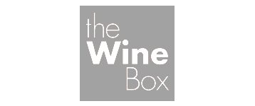The Wine Box logo stock Bathe Wines