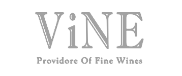 VINE logo stock Bathe Wine